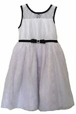 Bloome Special Occasion Girl Dress - Size 7