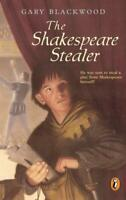 The Shakespeare Stealer by Gary L. Blackwood Paperback Puffin Book new