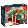 Lego 40292 2018 Retired Holiday Christmas Present Gift 301 pcs NIB