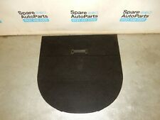 HYUNDAI COUPE S 2005-09, SPARE WHEEL COVER BOOT MAT