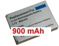 Batterie 900mAh type Li-80B NP-900 Li80B NP900 Pour Olympus T-100