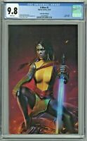 X-Men #1 CGC 9.8 Comic Mint Edition B Shannon Maer Cover Virgin Variant LGY #645