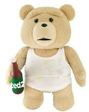 Ted 2 24-Inch R-Rated Talking Plush Teddy Bear [Tank Top, Explicit] SHIP NOW
