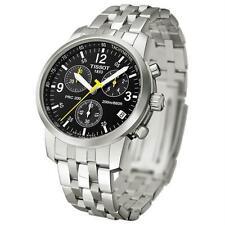 Reloj de Cuarzo Tissot PRC 200 T17.1.586.52 Hombre de Acero Inoxidable Nuevo, Caja, Manuales
