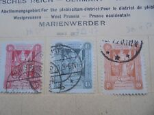 Timbre Marienweder