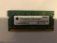"2gb 2x1gb Memory RAM for the Apple Imac ""Core 2 Duo"" 2.8 24-inch"