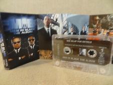 Men In Black The Album / 1997 / MC CASSETTE