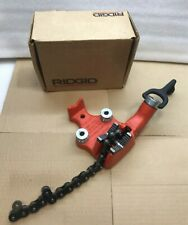 Rigid Bc 210 Pipe Chain Bench Vise 18 To 2 12 Pipe