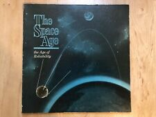 John Daly ‎– The Space Age: The Age Of Reliability 1962 R-M MT 2426 Vinyl NM-