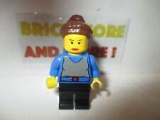 Lego - Minifigures - Star Wars -  Padme Naberrie (Amidala) (Yellow) sw025