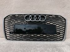 AUDI A7 S7 2016-2019 FRONT BUMPER MAIN GRILL RS STYLE [16RS7-2]