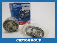 Set Bearing Wheel Bearing SKF PEUGEOT 104 204 Renault 14 Citroen Visa