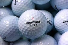 48 Bridgestone mix B330 B330-RX e6 e7 all models AAAA / AAAAA GOLF BALLS