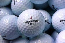 36 Bridgestone B330 mix B330-RX  B330-S all models AAAA / AAA+ GOLF BALLS