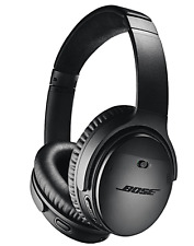 BRAND NEW SEALED Bose QuietComfort 35 QC35 II Noise Cancelling Headphones