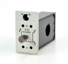 Olympus Mikroskop U-RFSS Rectangular Field Stop Rechteckblende