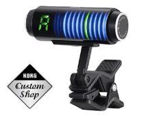 Korg Sh-cs100 Sledgehammer Custon 100 Clip Tuner 4959112147447