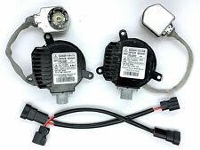 2x OEM 12-17 Subaru Crosstrek XV Xenon HID Ballast Igniter 84965SA010
