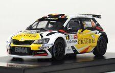 Skoda R5- Rally Ypres 2018 Kris Princen  MNP511