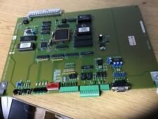 Dukane Central Processor Card 110-3521 Rev B