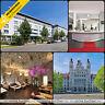Kurzurlaub Leipzig 3 Tage 2 Personen 4* Novum Hotel Städtereise Hotelgutschein