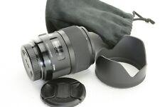 für Sony A-mount,  Sigma 35mm 1: 1.4  DG ART