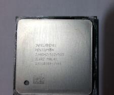 Intel Pentium 4 CPU 2.4GHz 512 533 Socket 478 SL6RZ