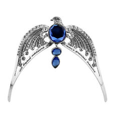 Ravenclaw Lost Diadem Tiara Crown Horcrux Harry Potter Deathly Hallows necklace