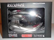 "Battlestar Gallactica Cylon Raider 4.5"" Scartitan Loot Crate New in Box"