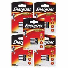 10 x Energizer LR1 1.5V Alkaline Battery E90 MN9100 N AM5 910A