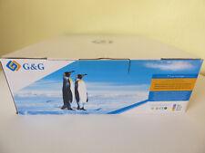 G&G Printing Toner Kombi-Pack ersetzt HP 125A, 128A, CF373AM, CF371AM Kompatibel
