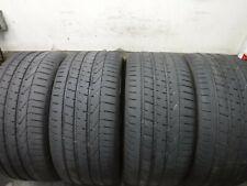 4 275 30 20 97Y Pirelli Pzero Tires 6.5-7/32 1d100 0517