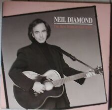 LP NEIL DIAMOND - THE BEST YEARS OF OUR LIVES,NM