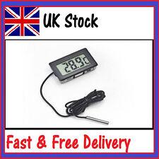 NERO DIGITALE LCD Frigorifero Congelatore Termometro Temperatura