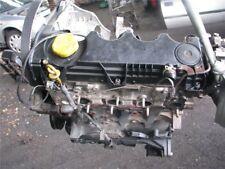 Motor Z19DT Opel Astra H 1,9 L 88 Kw Bj.06 Diesel Kombi (defekt)
