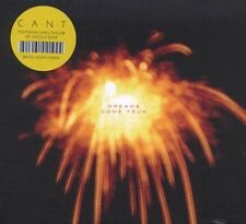 Cant - Dreams Come True - Cant (NEW CD SEALED)