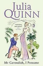Mr Cavendish, I Presume by Julia Quinn (Paperback, 2008)