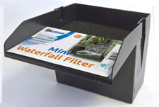 More details for superfish mini waterfall filter 19cm pond feature cascade ledge water blade