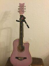 Daisy Rock Acoustic Guitar [DR 6262]