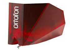 Ortofon 2M Red Genuine Replacement Stylus (also fits other 2M cartridges). DECO