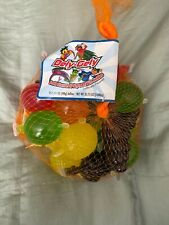 Famous Dely-Gely Fruit Jelly 25 Units Famous Squeezable Jellies