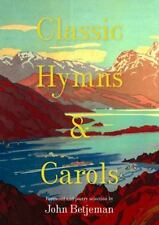 Classic Hymns & Carols by John Betjamin  New Unplayed