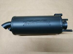 POLARIS SPORTSMAN 400 450 500  570, Hawkeye 400 TRAIL TAMER MUFFLER (#2445)