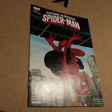 """PETER PARKER SPECTACULAR SPIDER-MAN #310 MARVEL COMICS (2018) CHIP ZDARSKY """"HOT"""""""