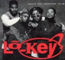 LO-KEY: GOOD OL FASHION LOVE (1994 US PROMO CD SINGLE) JIMMY JAM & TERRY LEWIS