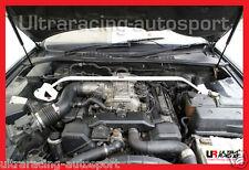 Lexus LS 400 Ultra Racing Front Strut Stabiliser bar 2 points V8 4.0 1989