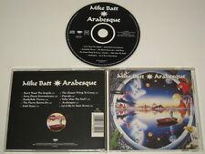 MIKE BATT/ARABESQUE(EPIC EPC 478350 2) CD ALBUM