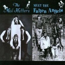 The Mad Hatters Meet The Fallen Angels by The Mad Hatters/Fallen Angels...