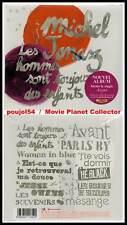 "MICHEL JONASZ ""Les Hommes Sont Toujours Des Enfants"" (CD Digipack) 2011 NEUF"
