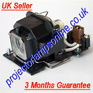 DT00781 Replacement Projector Lamp - Hitachi, ViewSonic